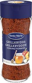 Bild på Santa Maria Grillkrydda med Honungssmak 98 g