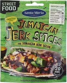 Bild på Santa Maria Jamaican Jerk Spices 25 g