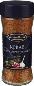 Bild på Santa Maria Kebabkrydda 35 g