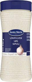 Bild på Santa Maria Lökpulver Granulerat 256 g