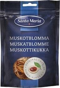 Bild på Santa Maria Muskotblomma 14 g