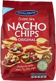 Bild på Santa Maria Nacho Chips 185 g