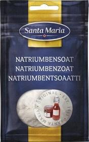 Bild på Santa Maria Natriumbensoat 30 g