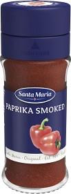 Bild på Santa Maria Paprika Smoked 37 g