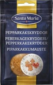 Bild på Santa Maria Pepparkakskryddor 18 g