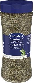 Bild på Santa Maria Pizzakrydda 57 g