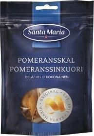 Bild på Santa Maria Pomeransskal Hela 16 g