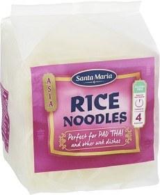 Bild på Santa Maria Rice Noodles 180 g