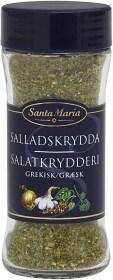 Bild på Santa Maria Salladskrydda Grekisk 43 g
