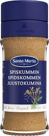 Bild på Santa Maria Spiskummin 33 g