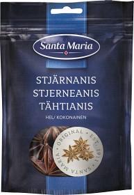 Bild på Santa Maria Stjärnanis Hel 15g