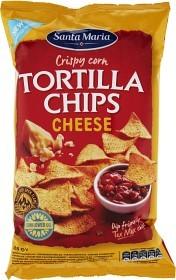 Bild på Santa Maria Tortilla Chips Cheese 185 g