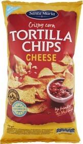 Bild på Santa Maria Tortilla Chips Cheese 475 g