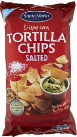 Bild på Santa Maria Tortilla Chips Salted 475 g