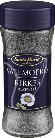 Bild på Santa Maria Vallmofrö Blått 45g