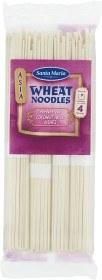 Bild på Santa Maria Wheat Noodles 250 g