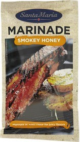 Bild på Santa Maria BBQ Marinade Smokey Honey 75 g