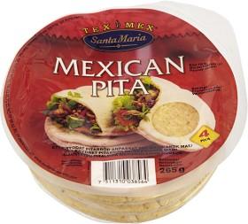 Bild på Santa Maria Mexican Pita 265 g