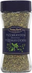 Bild på Santa Maria Pizzakrydda 15 g
