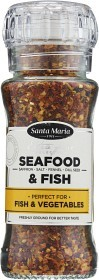 Bild på Santa Maria Seafood & Fish 90 g