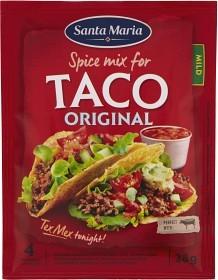 Bild på Santa Maria Taco Spice Mix 28 g