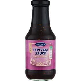Bild på Santa Maria Teriyaki Sauce Ginger & Sesame 300 ml