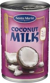 Bild på Santa Maria Coconut Milk 400 ml