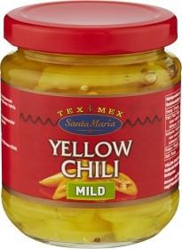 Bild på Santa Maria Yellow Chili Mild 215 g