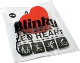 Bild på Blinky LED Heart