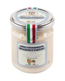 Bild på Savini Tartufi Parmesancrème med Tryffel 90 g