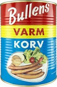Bild på Bullens Varmkorv 2.2 kg