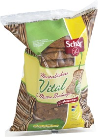 Bild på Schär Bröd Vital 300 g