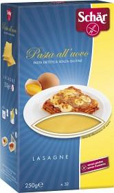 Bild på Schär glutenfri pasta lasagne 250 g