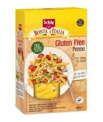 Bild på Schär glutenfri pasta penne 500 g