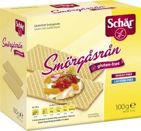 Bild på Schär glutenfria smörgåsrån 100 g