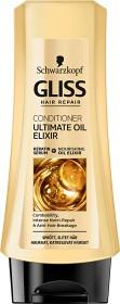 Bild på Schwarzkopf Gliss Ultimate Oil Elixir Conditioner 200 ml