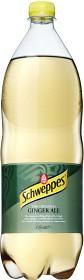 Bild på Schweppes Ginger Ale 1,5 L inkl. Pant