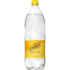 Bild på Schweppes Tonic Water 1,5 L inkl. Pant