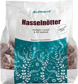 Bild på Sellton Hasselnötter 1 kg