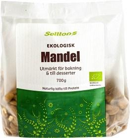 Bild på Sellton Mandel 700 g