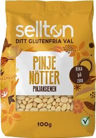 Bild på Sellton Pinjenötter 100 g