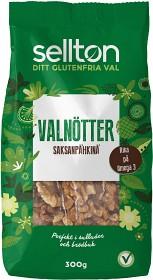 Bild på Sellton Valnötter 300 g