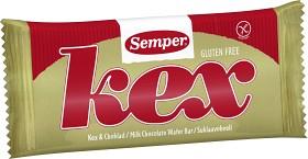 Bild på Semper Kex & Choklad 45 g