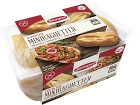 Bild på Semper Minibaguetter Glutenfria 300 g