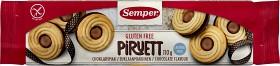 Bild på Semper Piruett Choklad 110 g