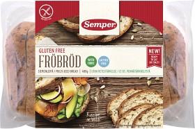 Bild på Semper Fröbröd 400 g