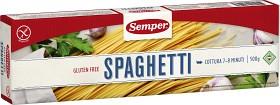 Bild på Semper glutenfri spaghetti 500 g