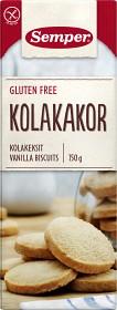 Bild på Semper Kolakakor 150 g