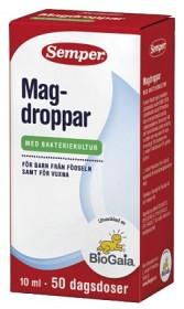 Bild på Semper Magdroppar 10 ml