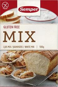 Bild på Semper Mix glutenfri mjölmix 500 g